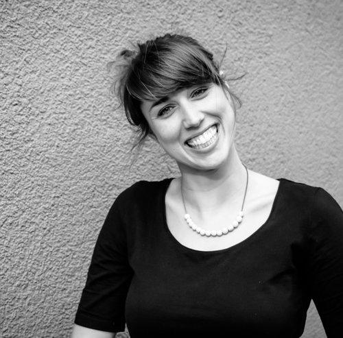 Lisa aus unserem Team Key Account Management über ihren Job mit Sinn