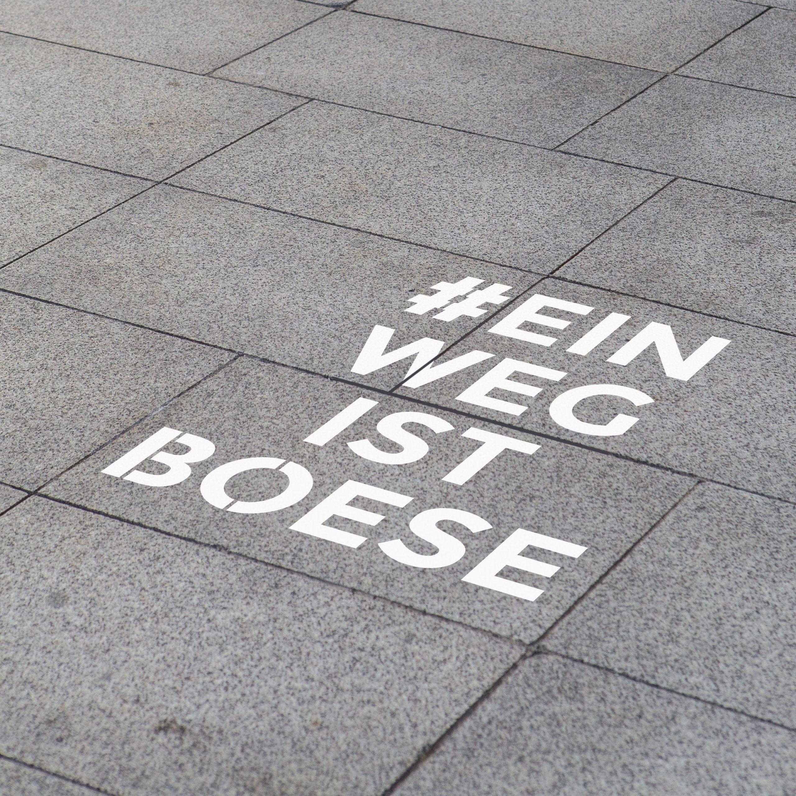 RECUP_einwegistboese_Stencil